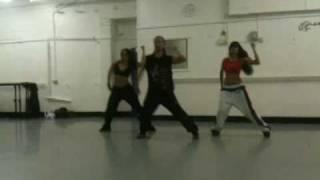 antonio susinni dance choreographer