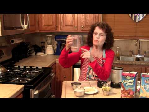Chocolate Milkshake - Diet Recipes; Healthy Home Cooking, Low-Calorie Lifestyle #