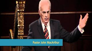 The Bible and Joel Osteen (HD) - John MacArthur