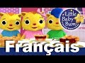 Trois Petits Chatons | Partie 2 | Comptines | LittleBabyBum!