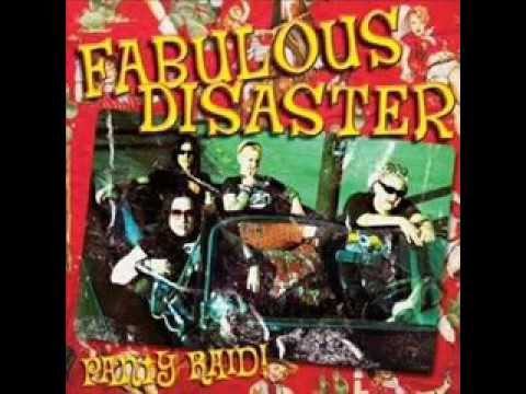 Fabulous Disaster - Nightliner