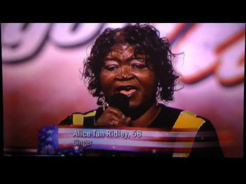 America's Got Talent 2010 Alice Tan Ridley 1080/60p