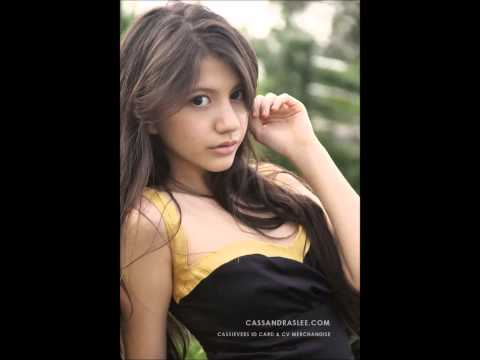 Cassandra Sherly Lee @RaudaTJannah