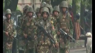 Bangladesh Terror Attack: High alert in India too, Security beefed up in Kolkata