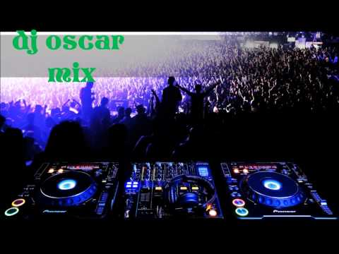 Reggaeton mix 2012 by - DjOscar503 Music Videos