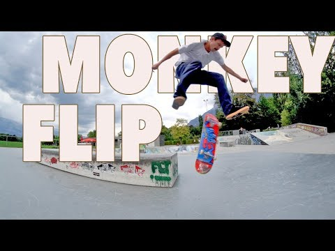 Impossible Tricks Of Rodney Mullen | Episode 4