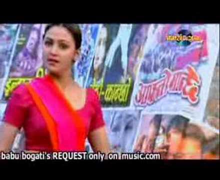 Nepali song