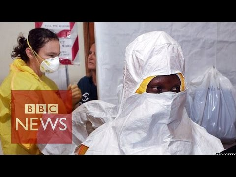 Ebola 'an international emergency' - BBC News