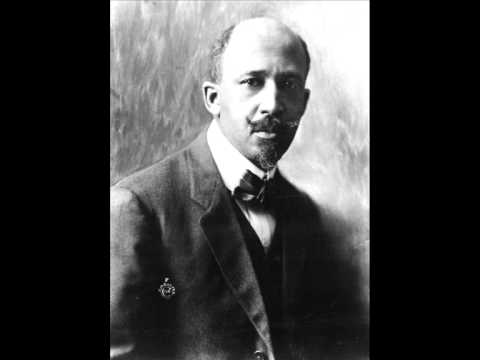The Souls of Black Folk by W.E.B Du Bois - The Forethought & Chapter 1: Of Our Spiritual Strivings