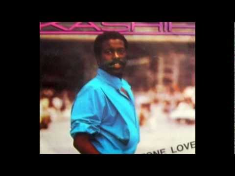 Funk, Soul, Groove Mix 1982 - 1986 With The Whispers, Cheryl Lynn,  D-Train, Roy Ayers, And more