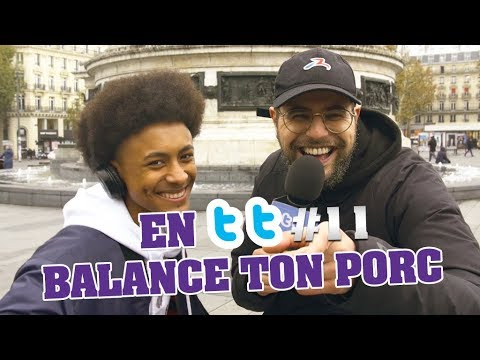 En TT #11 #BalanceTonPorc