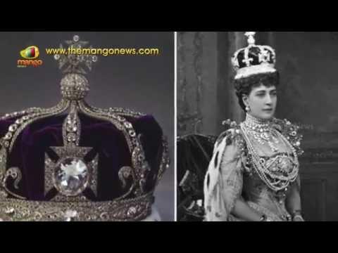 India Sues Queen Elizabeth, Demands Return Of Stolen Kohinoor Diamond | Mango News