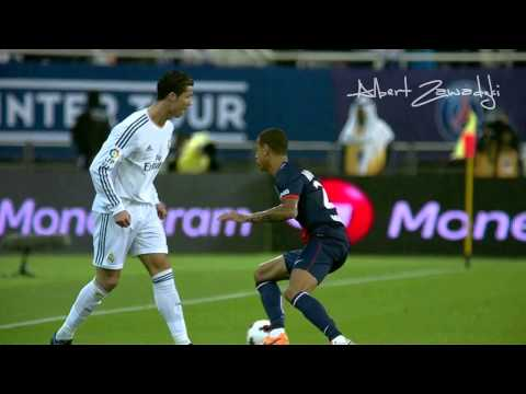 Cristiano Ronaldo - King Of The Season 2013/2014 | Real Madrid | HD