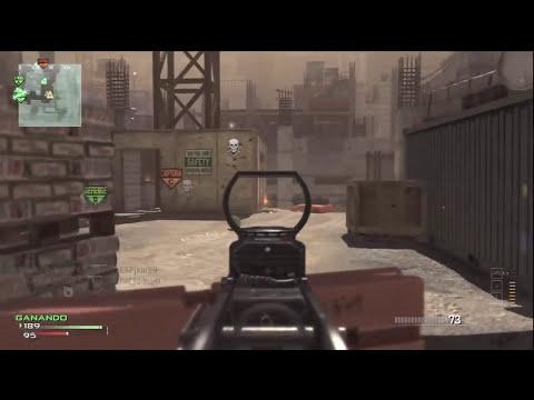 Mejorar la conexion en Mw3?? - Modern Warfare 3 Dominio en Hardhat