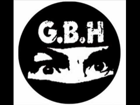 Gbh - I Feel Alright