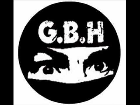 G.B.H - I feel alright