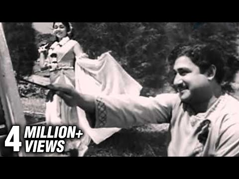 Kallellam Manikka Kallaguma - Sivaji Ganesan Superhit Tamil Songs - Aalayamani Songs video