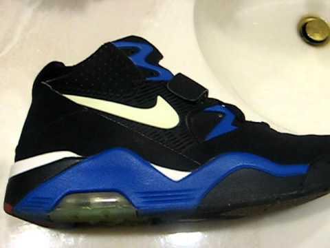 Nike Air Max 180 Barkley Nike Air Force 180 Retro
