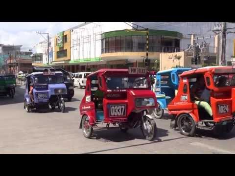 Tagbilaran, Bohol Island