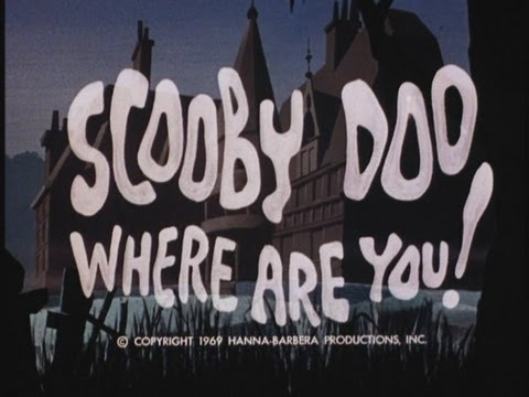 Scooby Doo, Where Are You! (1969) - Animation Review video