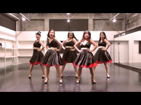 Gleedom - What Doesn't Kill You (Stronger) (Glee Dance Cover)