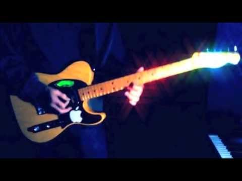 Blues Music - Old School Telecaster Blues - Instrumental Blues Guitar Solo Music Videos
