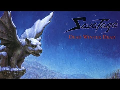 Savatage - This Is The Time (1990)
