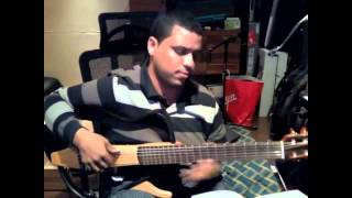 Redemption Tonino Baliardo Gipsy Kings cover  Must Watch!