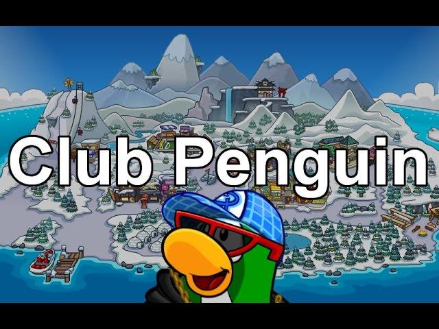how 2 club penguin (MLG)