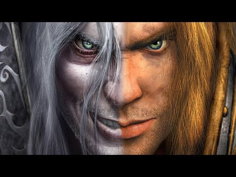 Why Blizzard Won't Release Warcraft 4