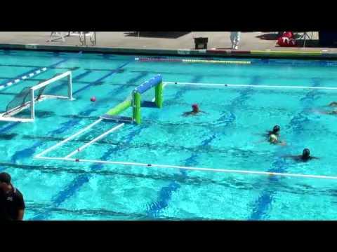 2013 Junior Olympic 10U Girls Final - Commerce v. Offshore