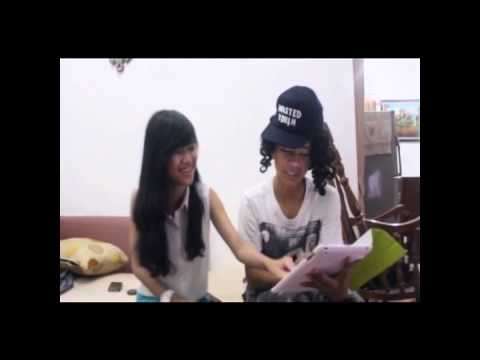 Things Indonesian Girls Do video