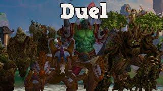 SMITE - Guardians In Duel