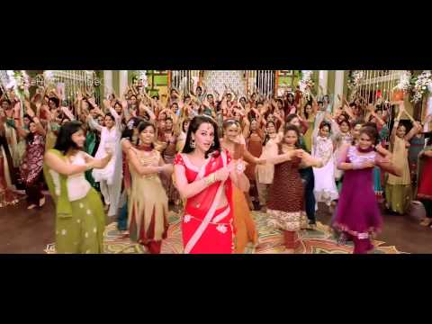 Chamak Challo Chel Chabeli - Rowdy Rathore (2012) *HD* 1080p...