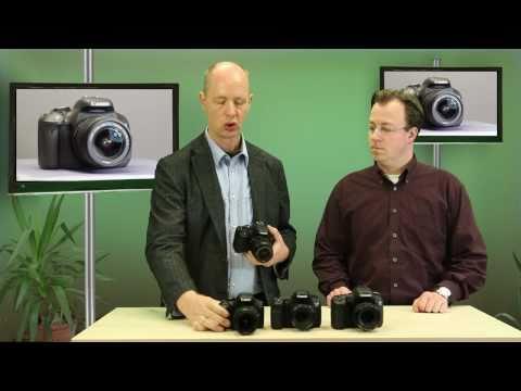 Traumflieger.de - Canon EOS 600D Teil 1/2