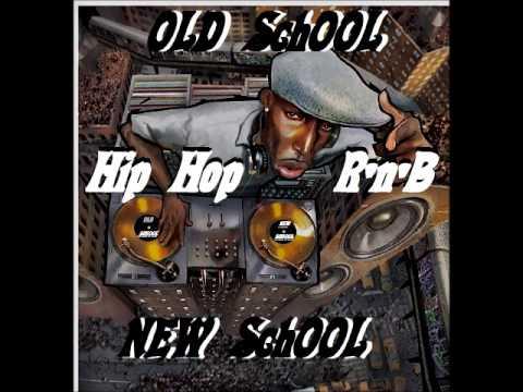 Hip Hop Rnb Oldschool And New School mix