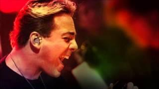 Cristian Castro - Por Amarte Asi