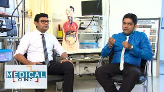 Medical Clinic - Dr. Indika Ramanayaka (2020-01-22) | ITN