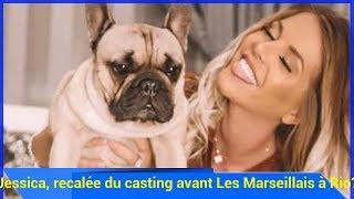 Les Marseillais Asian Tour: Jessica, recalée du casting avant Les Marseillais à Rio?