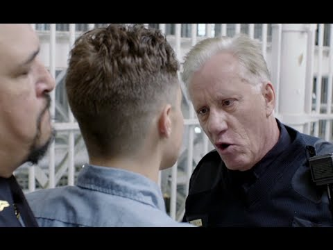 Jamesy Boy Official Trailer (HD) James Woods, Mary-Louise Parker