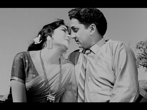 Tella Cheera Kattukundi Evarikosamo Song - Antasthulu Movie Songs - Anr, Krishna Kumari, Ghantasala video