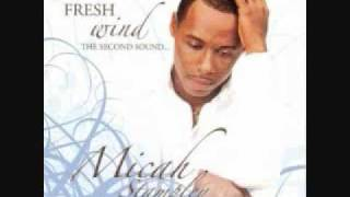 Watch Micah Stampley I Believe video