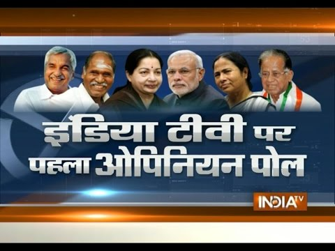 IndiaTV C-Voter Survey: TMC Gains Momentum in Bengal, LDF in Kerala