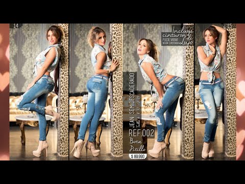 BoxMov Video lanzamiento Esencial Jeans 2011