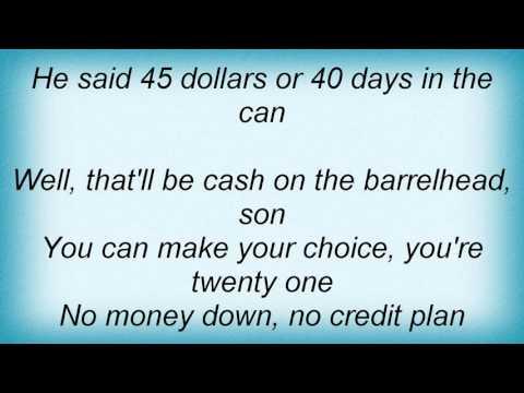 Leftover Salmon - Cash On The Barrelhead