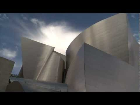 Walt Disney Concert Hall - 2003-2013