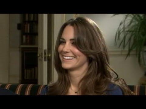 Kate Middleton's Topless Photo Scandal