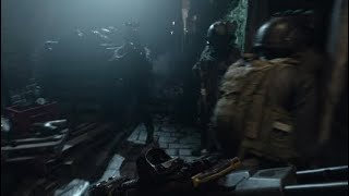 SAS Night Raid! Modern Warfare Campaign Mission: 'Clean House' On Realism Difficulty