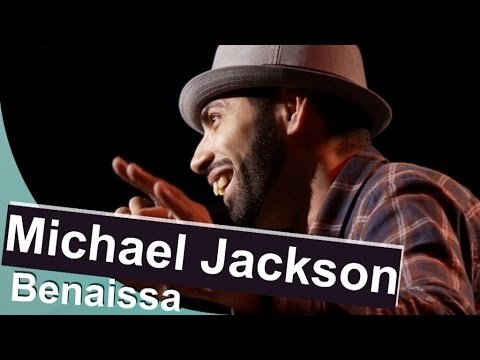 Michael Jackson - Benaissa