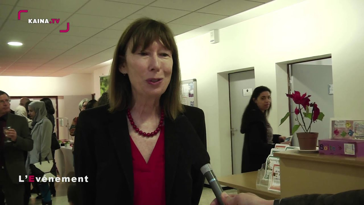 Droits de femmes au Centre Social CAF